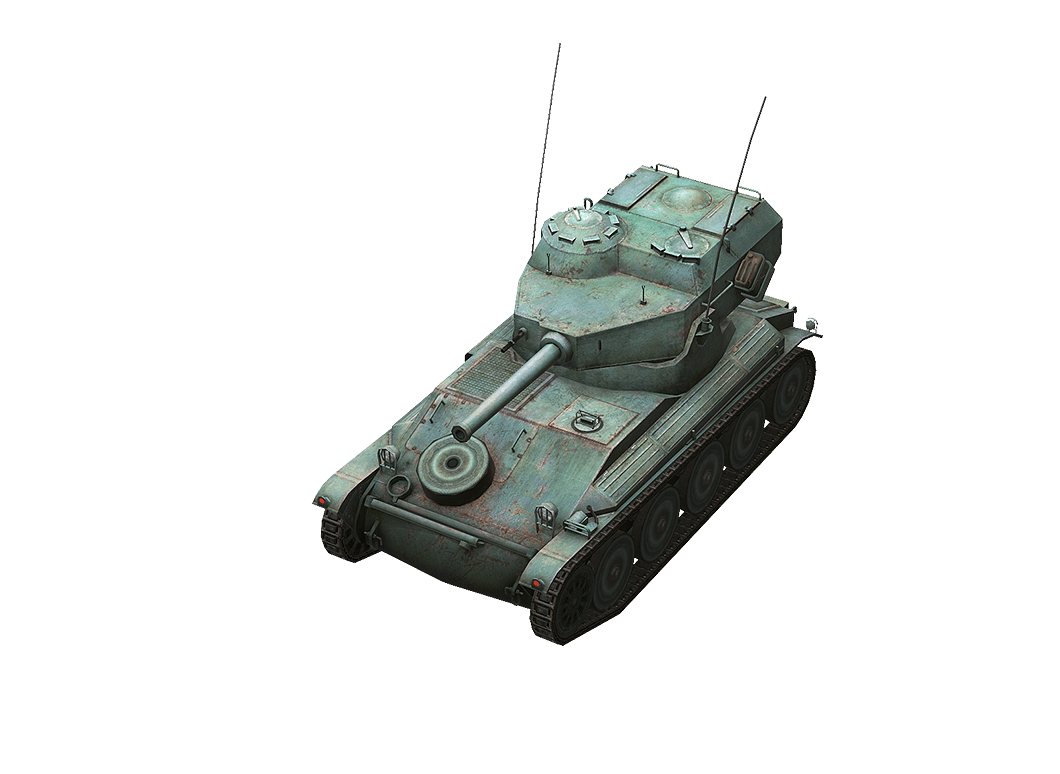 AMX 12 t