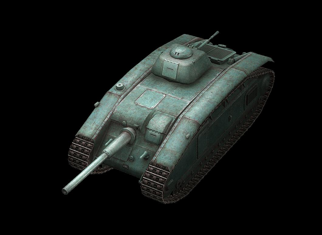 ARL V39