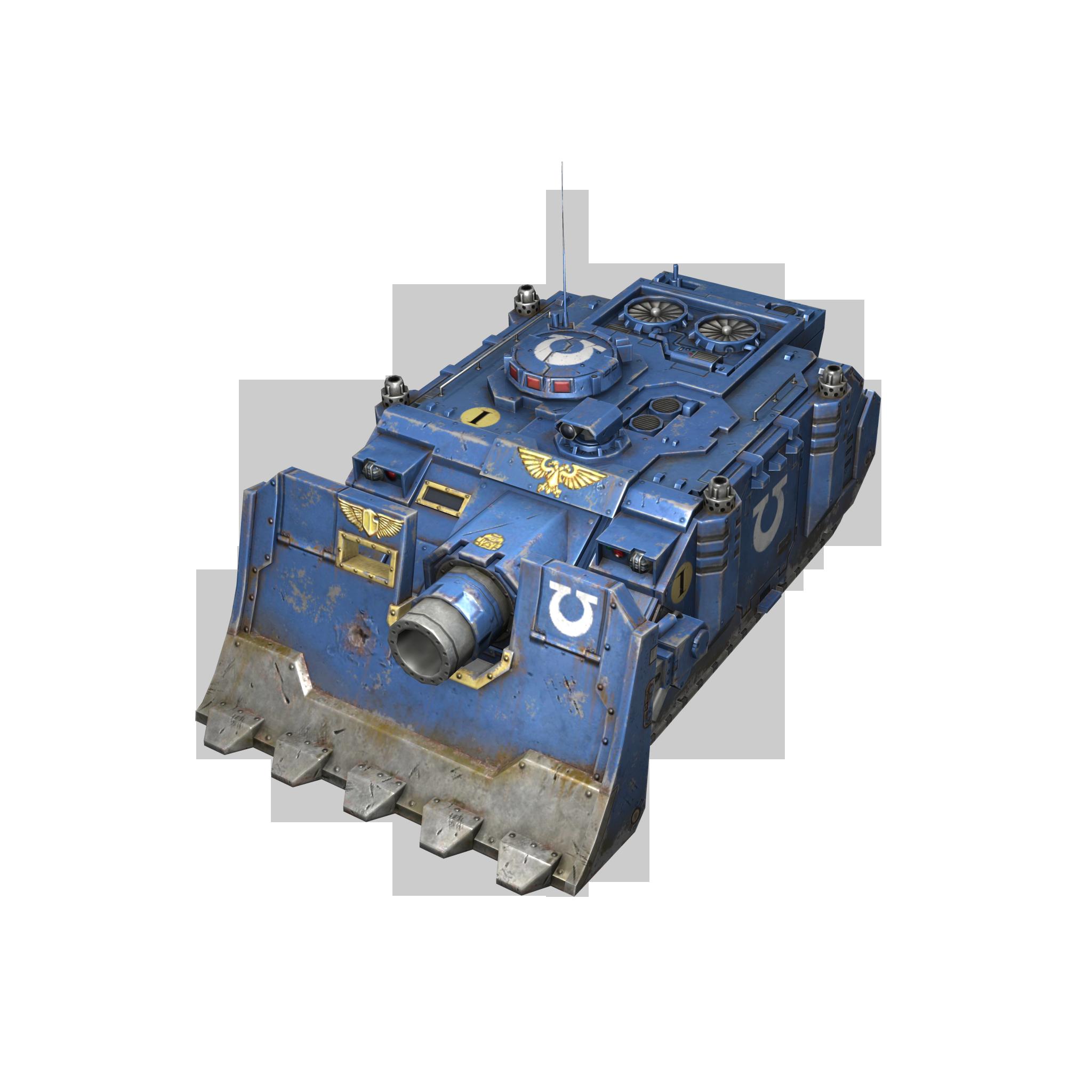 Vindicator Ultramarines