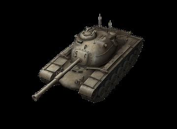 M48A1