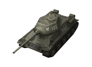 T-34-85_Rudy